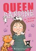 Queen Sardine in Kitten Chaos