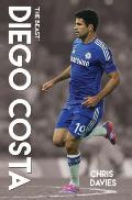 Diego Costa: The Beast