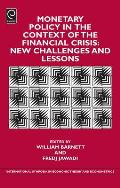 Monetary Policy in the Context of Financial Crisis: New Challenges and Lessons