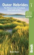 Bradt Outer Hebrides The Western Isles of Scotland from Lewis to Barra