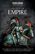 Knights of the Empire Warhammer Chronicles Warhammer Fantasy