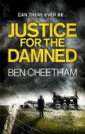 Justice for the Damned A Steel City Thriller