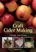 Craft Cider Making Third Edition