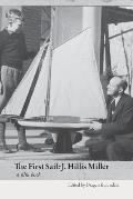 The First Sail: J. Hillis Miller