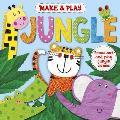Make & Play Jungle