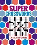 Super Crosswords
