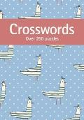 Elegant Crosswords