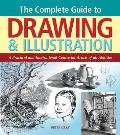Complete Guide to Drawing & Illustration