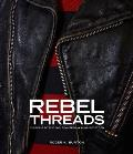 Rebel Threads Clothing of the Bad Beautiful & Misunderstood