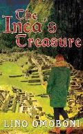 The Inca's Treasure (A Melissa Greentree Adventure)