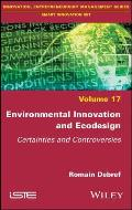Environmental Innovation and EcoDesign: Certainties and Controversies