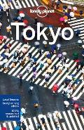 Lonely Planet Tokyo 11th Edition