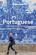 Lonely Planet Portuguese Phrasebook & Dictionary 4th edition