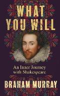 What You Will: An Inner Journey with Shakespeare