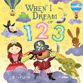When I Dream of 123