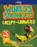 World's Strangest Creepy-Crawlies