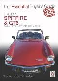 Triumph Spitfire and Gt6: Spitfire 1962 to 1980, Gt6 1966 to 1973
