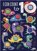 Board Book I Can Count to 10
