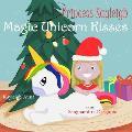 Princess Kayleigh Magic Unicorn Kisses