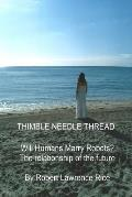 Thimble-Needle-Thread