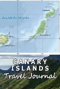 Canary Islands Travel Journal