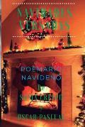 Navidades Versadas: Poemario Navide