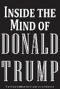 Inside the Mind of Donald Trump: Blank Journal Gag Gift (Funny Political Gag Gift, Election Gifts, Weird Trump Political Humor Novelty Trump Gifts for