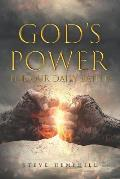 God's Power for Our Daily Battles: A Spiritual Warfare Verse of the Day
