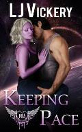 Keeping Pace: Paranormal Dating Agency