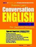 Preston Lee's Conversation English for Japanese Speakers Lesson 21 - 40