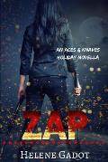 Zap: Aces and Knaves (Book 2.5)