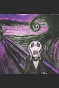 Journal: A Nightmare Before Christmas Themed Notebook for Your Everyday Needs
