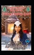 Catching Christmas Spirit: Historical Western Christian Romance