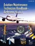 Aviation Maintenance Technician Handbook - Airframe, Volume 2: FAA-H-8083-31A (Black & White)