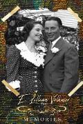 E Lillian Volkmer - Poet: Memories