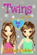 Twins - Book 17: A New Dilemma