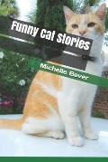 Funny Cat Stories