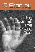 My Journal, the Private One