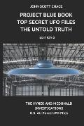 Project Blue Book, Top Secret UFO Files: The Untold Truth, Edition 2