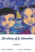 The diary of J. Lemouton