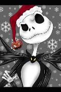 Journal: A Nightmare Before Christmas Themed Notebook Journal for Your Everyday Needs