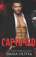 Captured: A Dark Captive Romance (His Darkest Desires Book One)
