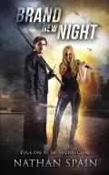 Brand New Night: A Novel of the Vampire Clans