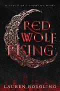 Red Wolf Rising