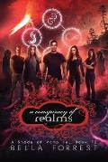 A Shade of Vampire 72: A Conspiracy of Realms