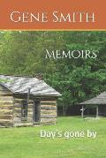 Memoirs: Murder At New River