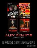 The Alex DiSanto Collection Official Movie Magazine