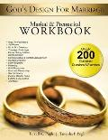 God's Design For Marriage: Marital and Premarital Enhancement Workbook