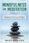 Mindfulness and Meditation: 9 Books in 1 - Third Eye Awakening, Reiki Healing, Chakras, Kundalini Awakening, Yoga Sutra, Empath, Law of Attraction