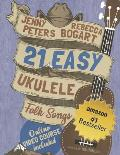 21 Easy Ukulele Folk Songs